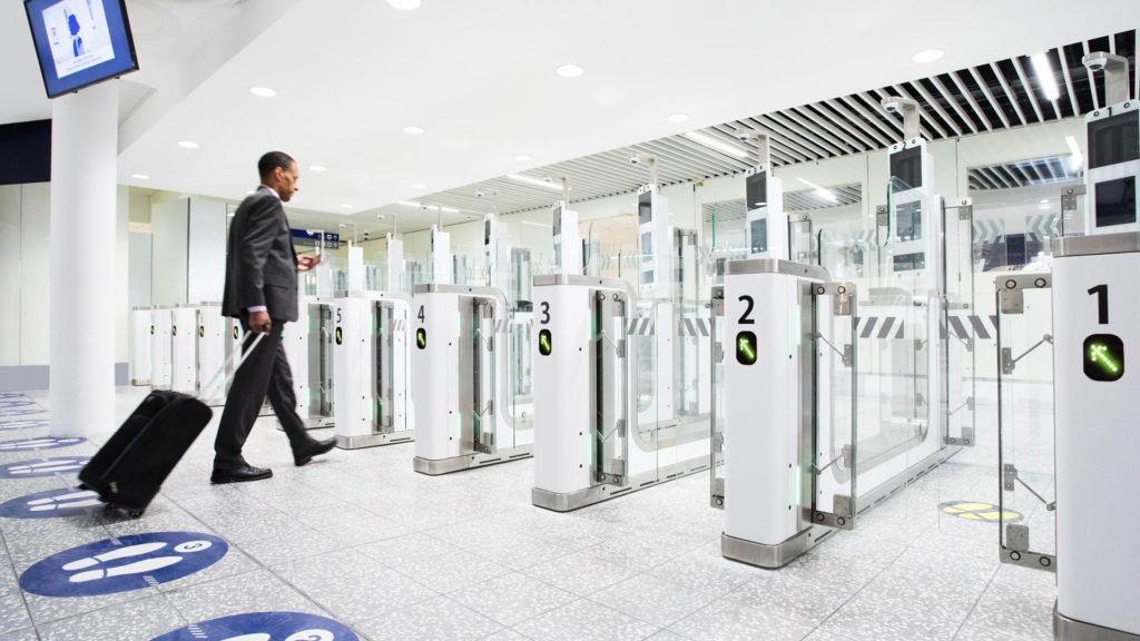 Bristol Airport - Modern Workplace