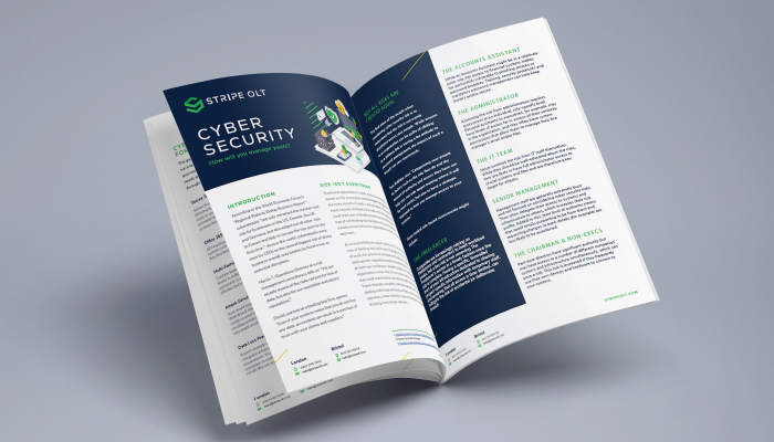 cyber security white paper